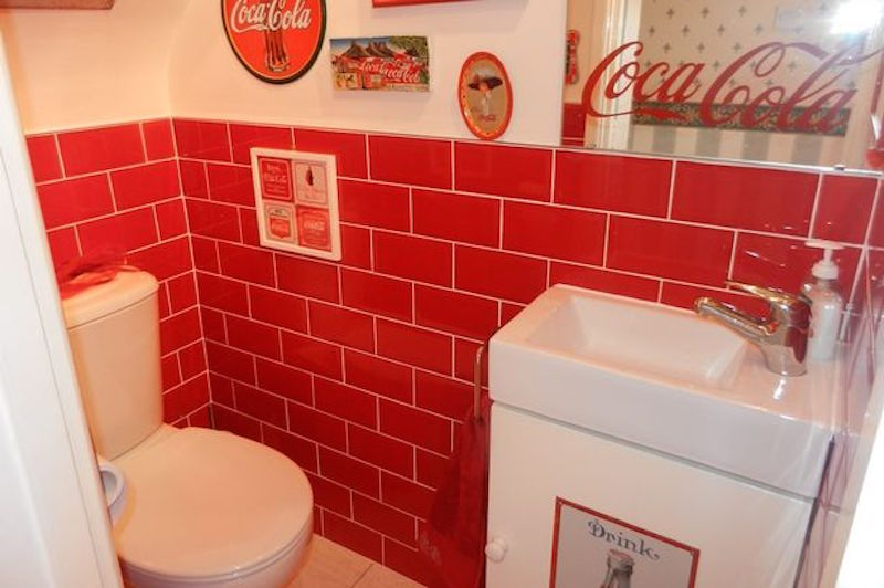 A Woman S Coca Cola Obsession Goes To Far 2